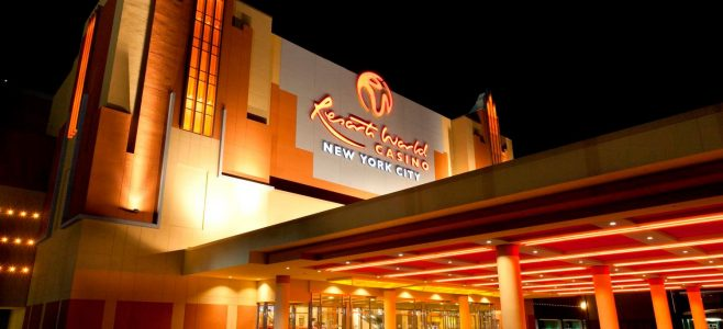 Resorts World Casino New York City launches unique vanity phone number