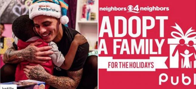 2019 Adopt A Family Program