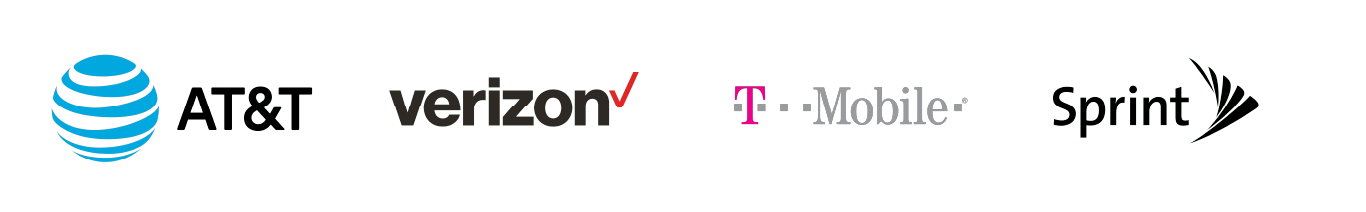 Carriers that Support StarStar Mobile