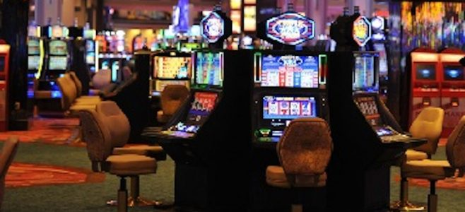 Resorts World Casino New York City Ups the Ante with **RWNYC